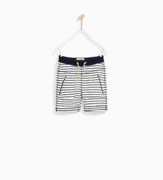 -SHORTS-BOY | 4-14 years-KIDS | ZARA United States