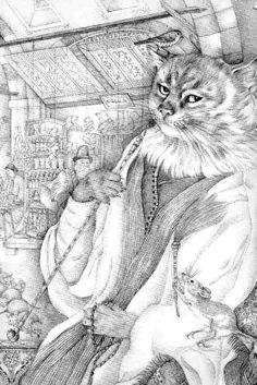 The Repentant Cat (My Big Book of Cat Stories) - Adrienne Segur