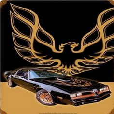 9cf1ab9e Firebird Car, Pontiac Firebird, Car Signs, Retro Logos, Metal Signs, Fast