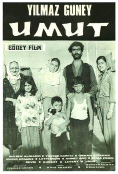 Yılmaz Güney - Umut 1970
