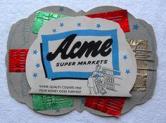 Acme Supermarket Logo