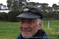 Day 4 #blackdogride Renmark - Burra - Port Augusta