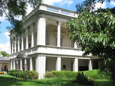 Edificios y Monumentos de Buenos Aires: Antigua Quinta de los Bancalari :: Actual Escuela Normal Nro 8