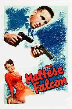 Watch The Maltese Falcon (1941) Stream