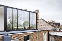 Shepherds Bush Loft Conversion – Studio 30 Architects