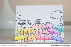 Little Crafty Pill: PPP: Brighter days