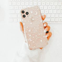 Girly Phone Cases, Pretty Iphone Cases, Diy Phone Case, Iphone Phone Cases, Iphone Case Covers, Iphone 10, Tumblr Phone Case, Coque Ipad, Aesthetic Phone Case