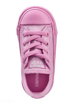 60e8ee235e9 759961C Converse Kids σε Light Orchid / Silver | NAK Shoes
