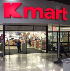 Kmart 7570