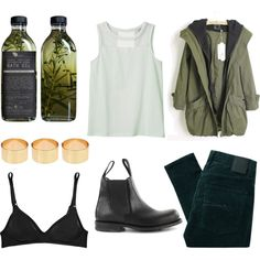 Style Set #57 by thestylelab on Polyvore