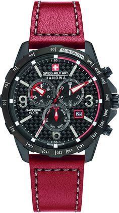 85caac8f863 70 beste afbeeldingen van Swiss Military Hanowa Horloges