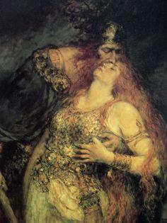 Image result for art for frigg