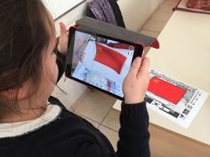 Augmented reality in the classroom - Istituto Marymount