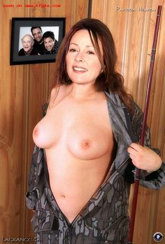 Patricia heaton nude photos