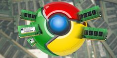 Is Google Chrome Hogging Your Memory? Do This to Free Up RAM!