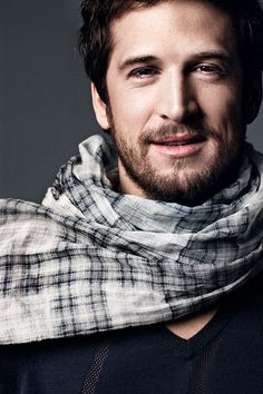Guillaume Canet<3
