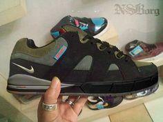 Nike SB Eric Koston K1 X Zoom Tre AD - EU Kicks: Sneaker Magazine