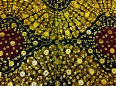Dutch African Special Metallic Wax Print Fabric by by MoreLoveMama, $7.00