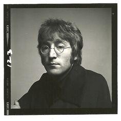 John Lennon by Richard Avedon, 1967   via Beatle Love ~ Cityhaüs Design