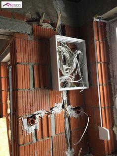 Blog z budowy Tomasz S. według projektu Z500 Z273+a Ladder Decor, Blog, Home Decor, Decoration Home, Room Decor, Blogging, Home Interior Design, Home Decoration, Interior Design