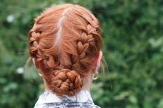 Hair braids - Game of Thrones