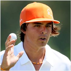 Rickie Fowler - Profile, News, Videos, In the Bag - Golfonline