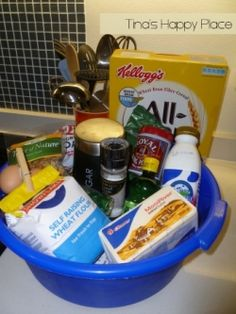 Ingredients for rusk recipe - Tina's Happy Place Healthy Juice Recipes, Healthy Juices, Wine Recipes, Dessert Recipes, Cooking Recipes, Desserts, Buttermilk Rusks, Rusk Recipe, South African Recipes