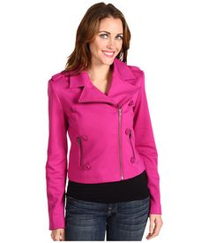 $79.95 www.jewelsbyparklane.ca  LUMIANI Button Up Cropped Jacket in Two Colors - Free Shipping