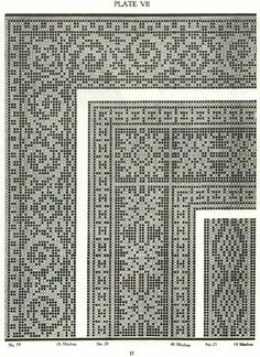 Filet Crochet vol. 2                                                                                                                                                                                 More