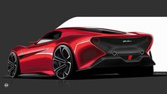 Alfa Romeo TIPO-0 Design: Luca Menicacci @luca_menicacci 🇮🇹 Turin, Italy ____ 👇 Join our automotive design community on facebook.com/motivezine  #design #automotive #cardesign #alfisti #autodesign #alfa #conceptcar #fashion #future #futuristic #vehicledesign #turin #transportdesign #conceptcars #italiancars #supercar #instacar #carporn #vehiculo #mechanics #cuoresportivo #automotivedesign #wheels #drive #vehicle #italiancar #performance #vision #ride #alfaromeo