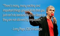 #Larry #Page #CEO of #Google