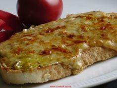 Traditional Welsh Rarebit - Recipes Wiki - Wikia