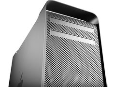 Apple Mac Pro -12 Cores of raw power baby! not to mention an 8TB hard drive storage. Definitely going to save up for this one :)