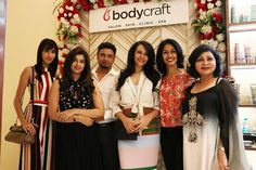 #Bodycraft Spa & Salon Launches Its Very First Salon in Mumbai