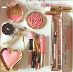 ★→ Makeup♥