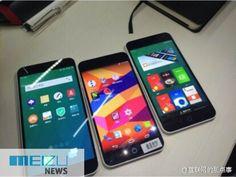 Mola: Otra filtración más del Meizu m1 Mini