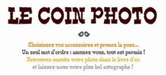 idées photo booth mariage - Recherche Google