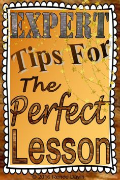 Your perfect lesson?and your best observation lesson ever?will be easier with this comprehensive Teacher Evaluation Guide that takes you through every step, from planning to presentation. Checklists, charts, cheat-sheets, tips, class posters, lesson plans and lesson plan templates for K ? 5.