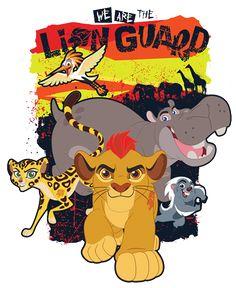 Guardia-del-Leon-imagenes-personajes.png (409×500)