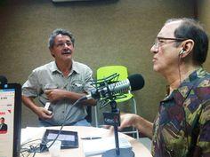 Cabina de Wbeimar Lo Dice | Radio Reloj