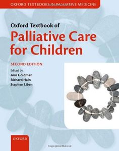Oxford Textbook of Palliative Care for Children « LibraryUserGroup.com – The Library of Library User Group