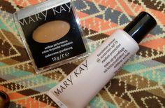 #marykay #primer #new #decorativecosmetics Mary Kay - podkladové bázy - KAMzaKRÁSOU.sk