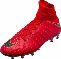 11109b12e517 Shop for all your shoes from Nike s Fire In Your Heart pack at SoccerPro.  Buy the Nike Hypervenom Phantom III DF FG Soccer Cleats now.
