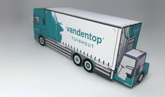Paper Models, Paper Crafts, Trucks, Wordpress, Truck, Tissue Paper Crafts, Paper Craft Work, Papercraft, Card Templates
