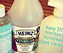 No-Streak Non-Toxic DIY Glass Cleaner