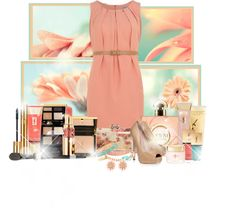 """Gerber Daisy"" by cmwopaat on Polyvore"