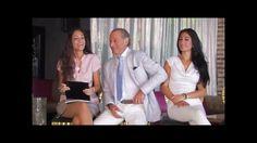 Ariana Soffici - Crucero Lujo Puerto Banus - TV Show Marbella