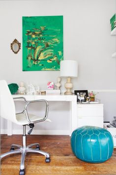 Maureen's Classic & Comfy Austin Abode | Apartment Therapy