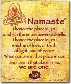 Namaste  www.silviamordini.com