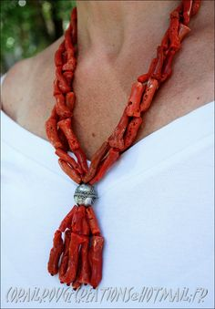 CORAIL ROUGE CREATIONS
